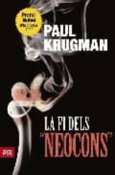 la fi dels neocons-paul krugman-9788492552610