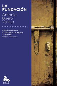 la fundacion-antonio buero vallejo-9788467060003