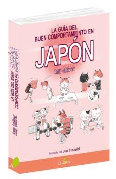 la guia del buen comportamiento en japon-amy chavez-9788494897139