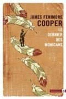 le dernier des mohicans-james fenimore cooper-9782351786246