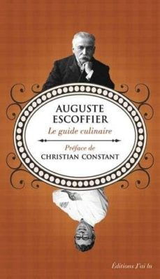 le guide culinaire-auguste escoffier-9782290113752