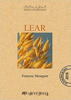 lear-francesc meseguer-9788494764356