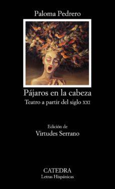 pajaros en la cabeza-paloma pedrero-9788437631073