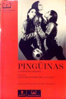 pingüinas-fernando arrabal-9788487744709