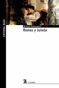 romeo y julieta-william shakespeare-9788437632513