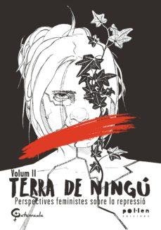 terra de ningu (vol. ii): perspectives feministes sobre la represio-9788416828708