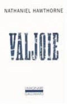 valjoie-nathaniel hawthorne-9782070132577