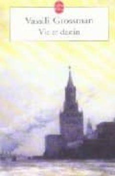 vie et destin-vassilij semenovic grossman-9782253110941