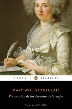 vindicación de los derechos de la mujer (serie great ideas 19)-mary wollstonecraft-9788491054634