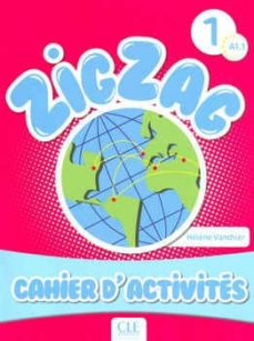 zigzag niv.1 cahier activites-t. vanthier-9782090383874