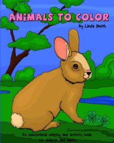 animals to color-9781367659919