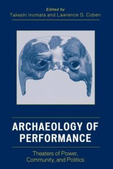 archaeology of performance-9780759108776