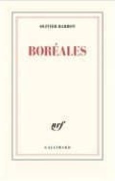 boreales (fra)-olivier barrot-9782072762789