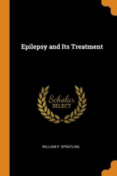 epilepsy and its treatment-9780341952619