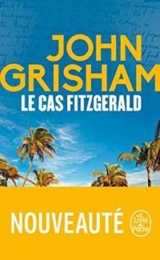 le cas fitzgerald-john grisham-9782253259879