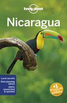 lonely planet nicaragua 5 2019-9781786574893