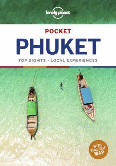 lonely planet pocket phuket 5 2019-9781786574787