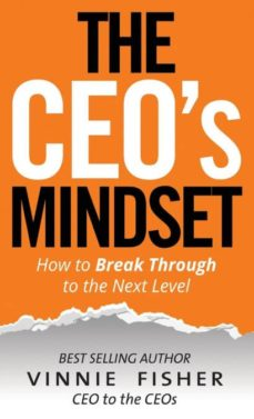 the ceos mindset-9780990995531