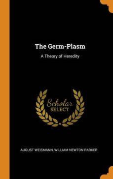 the germ-plasm-9780341788560