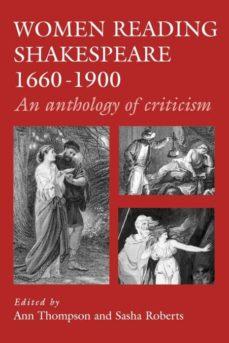 women reading shakespeare, 1660-1900-9780719047046
