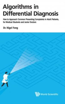 algorithms in differential diagnosis-9789813232921