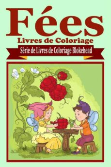 fees livres de coloriage-9781320495547
