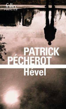 hével-patrick pecherot-9782072840838