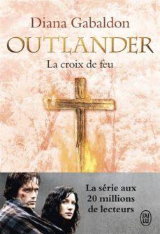 outlander volume 5, la croix de feu-diana gabaldon-9782290099629