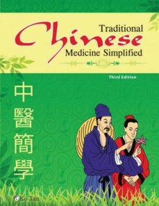 traditional chinese medicine simplified-9781732437104