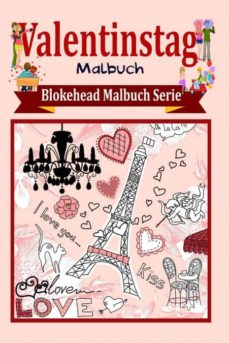 valentinstag malbuch-9781320478229