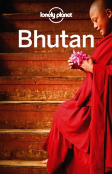 bhutan 2011 (4th) (lonely planet) (country regional guides)-9781741049190