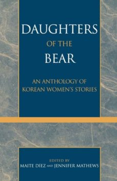 daughters of the bear-9780761826750