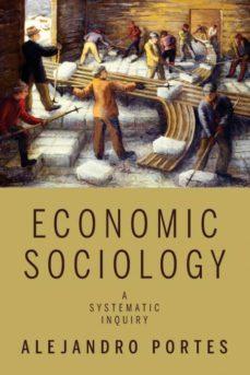 economic sociology-9780691142234