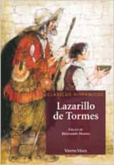 el lazarillo de tormes (clasicos hispanicos)-9788431699819