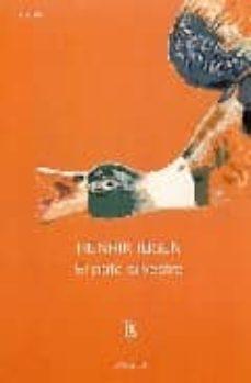 el pato silvestre-henrik ibsen-9789500307338