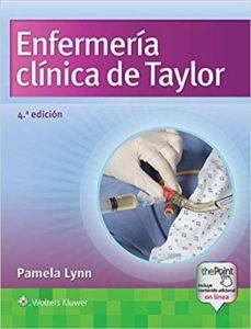 enfermería clínica de taylor (4ª ed.)-9788416654567