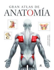 gran atlas de la anatomia-klaus-u benner-sascha wuillemet-9788466236713