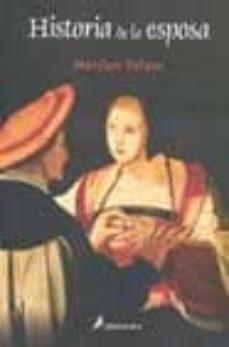 historia de la esposa-marilyn yalom-9788478888092