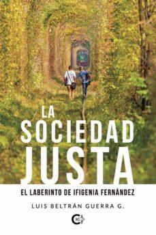 (i.b.d.) la sociedad justa-9788417587956