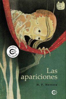 (i.b.d.) las apariciones-9788418665684