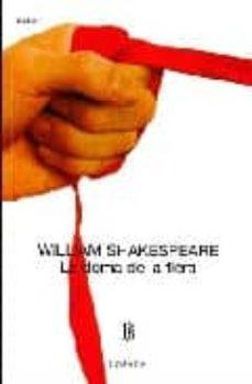 la doma de la fiera-william shakespeare-9789500307055