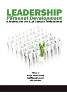 leadership and personal development-9781617355530