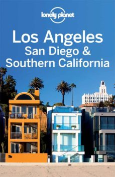 los angeles, san diego & southern california 2011 (3rd ed.) (lone ly planet) (country regional guides)-9781741793154