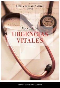 manual de urgencias vitales-ramon (ed.) celia buisac-9788416933181