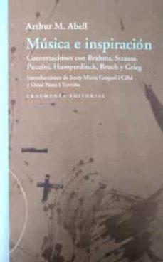 musica e inspiracion-arthur m. abell-9788417796419