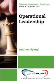 operational leadership-9781606491126