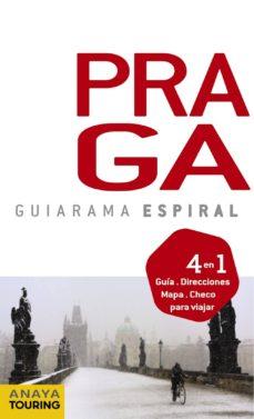 praga 2011 (guiarama espiral)-gabriel calvo-9788499351339