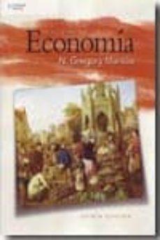 principios de economia (5ª ed)-gregory mankiw-9786074810349