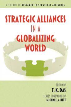 strategic alliances in a globalizing world-9781617353789