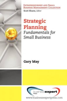 strategic planning-9781606490860